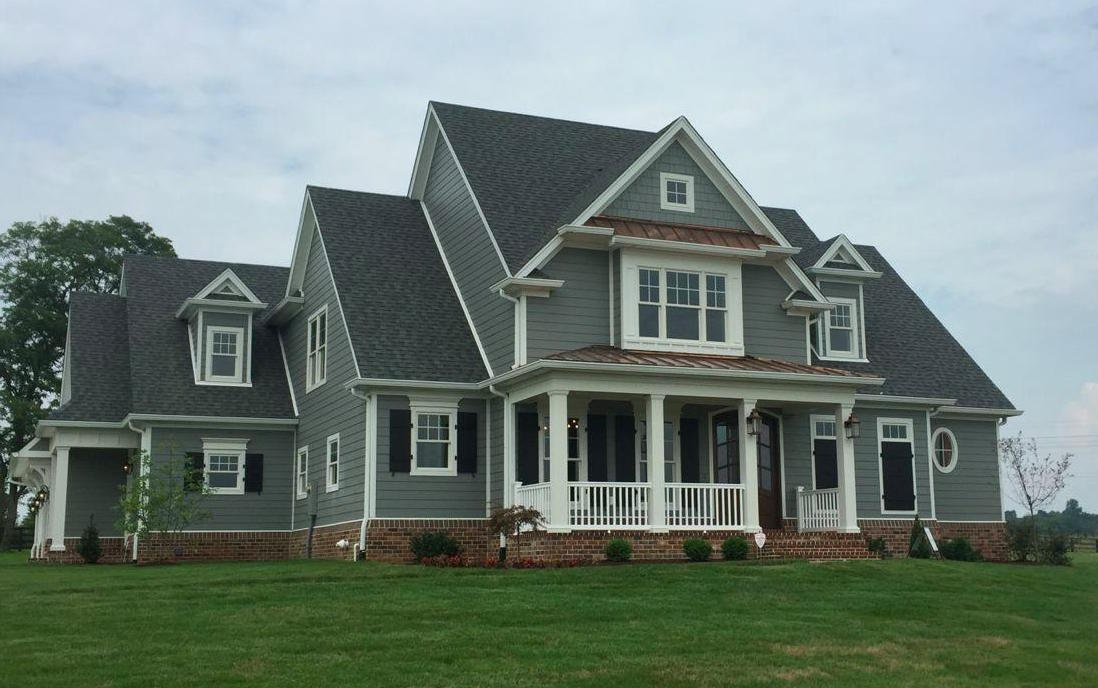 Jimmy nash homes custom luxury home builder lexington for Home builders in kentucky