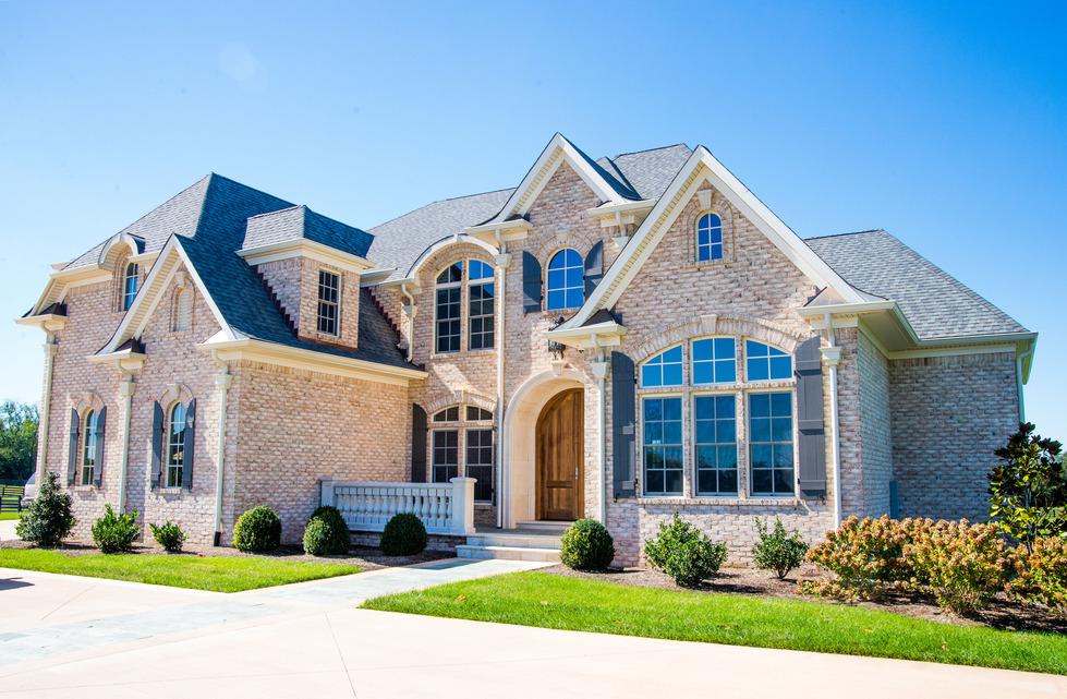 Luxury Home Builder Custom Home Builder Jimmy Nash Homes