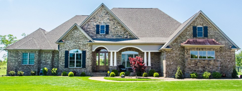Looking for a home builder near you?  Jimmy Nash Homes is one of the best home builders in the Greater Lexington area.