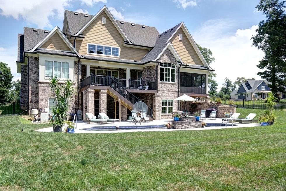 New Home Developments In Lexington Ky