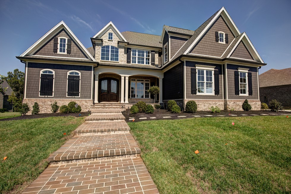 When it comes to custom built homes, Jimmy Nash Homes is one of the premier home builders in the Greater Lexington area.